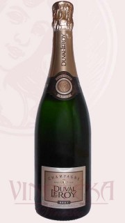 Champagne Duval-Leroy brut, Duval-Leroy