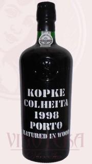 Kopke Colheita 1998 Porto, Kopke