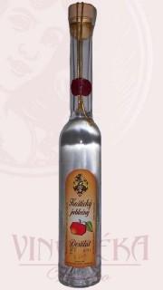 Koštický jablečný destilát - calvados