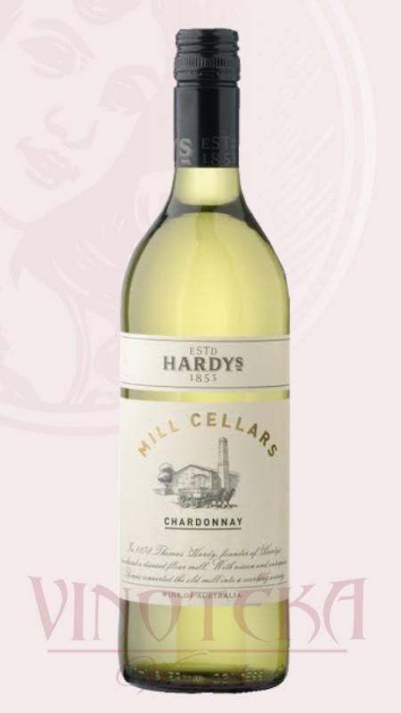 Chardonnay, Mill Cellar