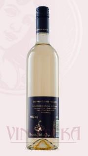 Cuvée Freš, zemské, 2014, Vinařství Piálek&Jäger