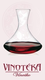 Syrah - stáčené víno, suché, Španělsko Pastra Wine s.r.o.