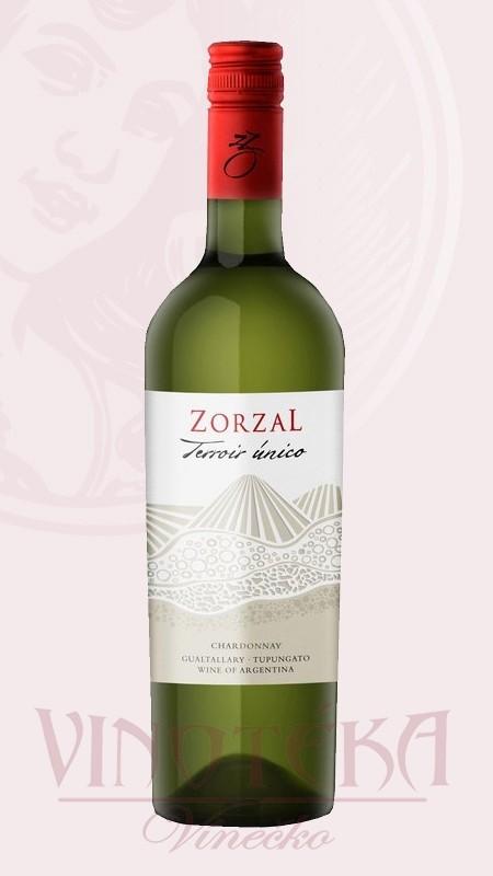 Chardonnay, Zorzal