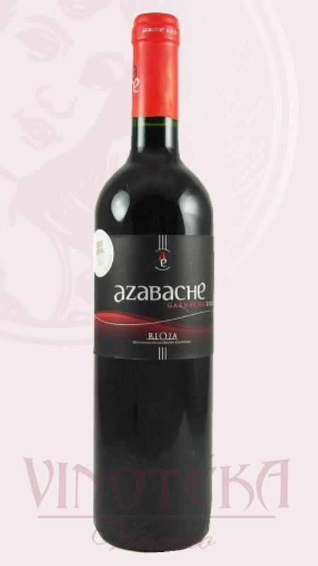 Garnache Azabache
