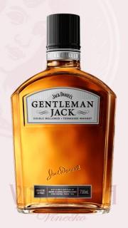 Gentleman Jack 40%