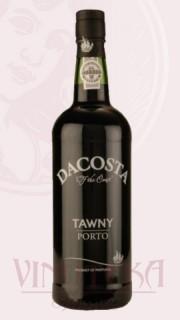 Dacosta Tawny,Port wine 19,5   Likor