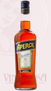 Aperol, Barbieri