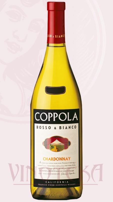 Bianco Chardonnay, Coppola