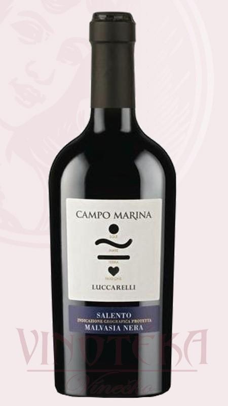 Campo Marino Malvasia Nera IGP, Luccarelli