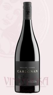 Carignan Vieilles Vignes Rouge IGP 2014, Foncalieu
