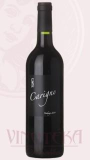Carigno, 2017, Domaine Serrelongue