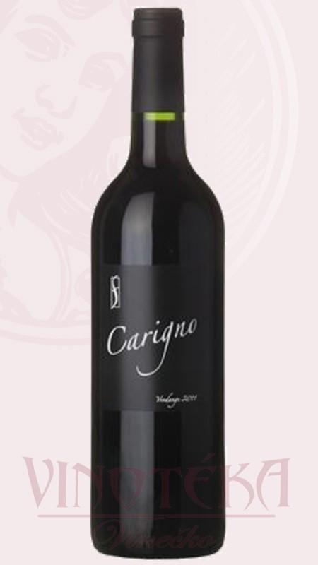 Carigno, Domaine Serrelongue