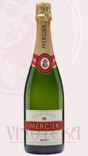 Champagne, Mercier, Brut