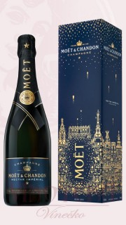 Champagne, Nectar Imperial, Giftbox, Möet&Chandon