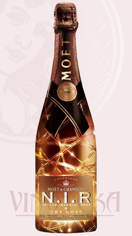 Moet Chandon rosé nectar Moet&Chandon
