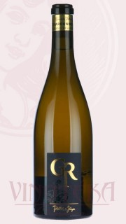 Chardonnay Grand reserva No.3, pozdní sběr, 2015, Vinařství Piálek&Jäger