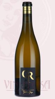 Chardonnay Grand reserva, pozdní sběr, 2015, Vinařství Piálek&Jäger