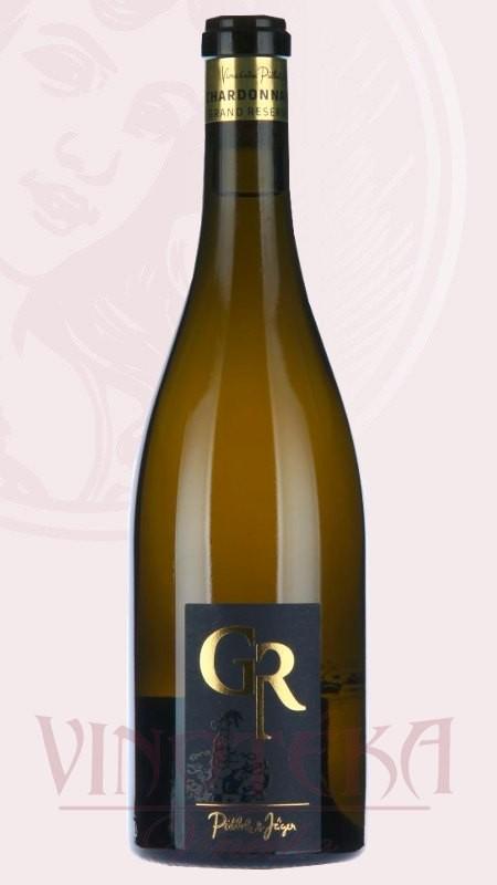 Chardonnay gran reserva, Pialek&Jäger