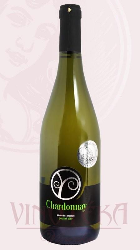 Chardonnay, Vinařství Plešingr