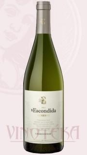 Chardonnay reserva, 2016, Finca la Escondida