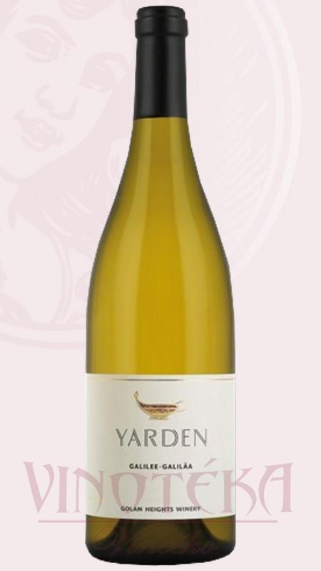 Chardonnay, Yarden, kosher