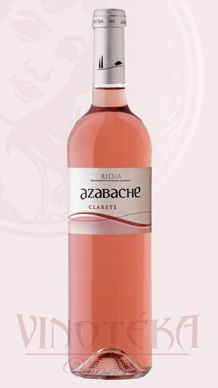 Klaret, Azabache