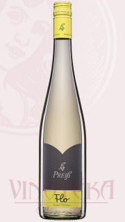 Grüner Veltliner Flo, 2017,  Weinkultur Preiß