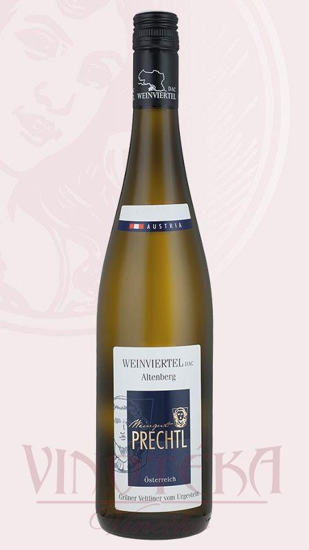 Gruner Veltliner, Weingut Prechtl