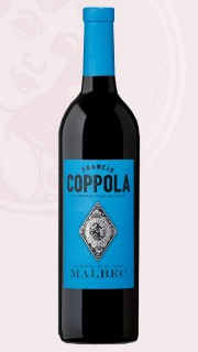 Malbec, 2013, 2016, Francis Ford Coppola Winery