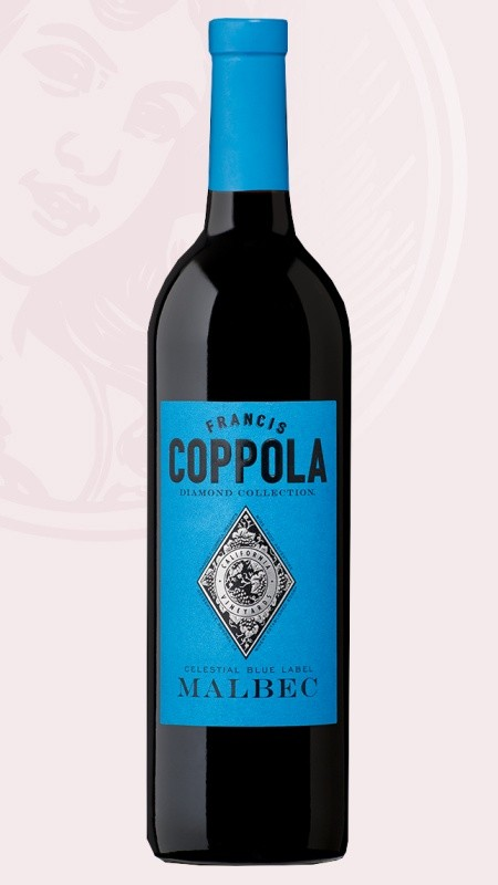 Malbec, 2013, Francis Ford Coppola Winery