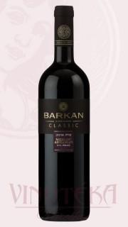 Merlot Classic, kosher, 2016, Barkan Winery