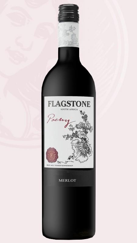 Merlot, Flagstone