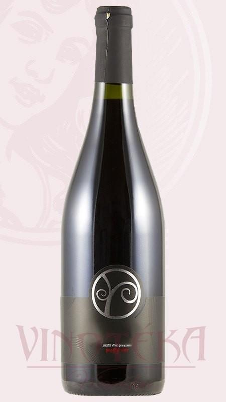Merlot, Vinařství Plešingr