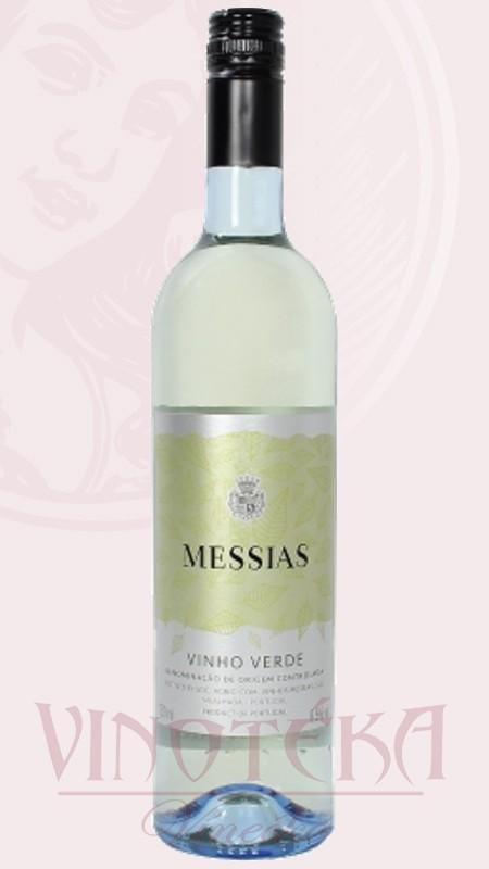 Messias, Vinho Verde, DOC, Messias