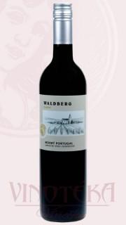 Modrý Portugal, jakostní, Vinařství Waldberg