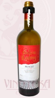 Muscat,  Chateau Loghiny