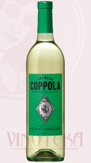 Pinot Grigio, 2016, Francis Ford Coppola Winery
