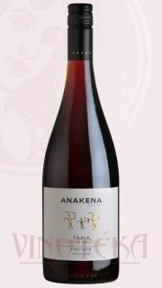 Pinot Noir, 2015, Tama, Anakena