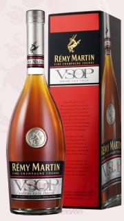 Rémy Martin VSOP 0,7l, 40%, krabička