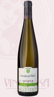 Riesling Nature 2016, AOP Alsace, Bio, Charles Frey