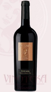 Rosso Toscana, IGT, Passaia