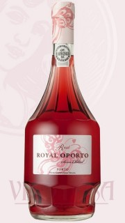 Royal Oporto Rosé, Royal Oporto