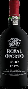 Royal Oporto Ruby, Royal Oporto