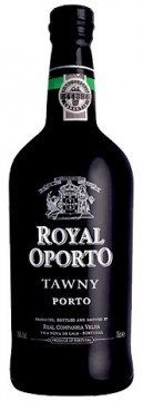 Royal Oporto Tawny, Real Companhia Velha
