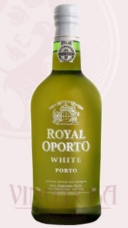Royal Oporto White, Royal Oporto