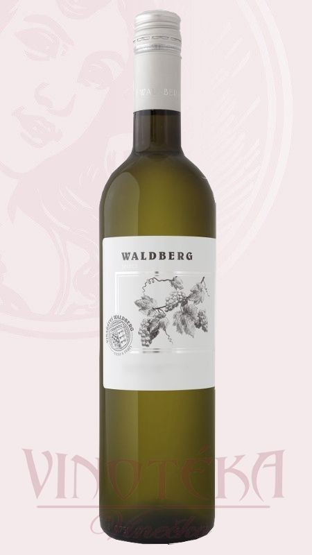 Rulandské bílé, kabinet, Vinařství Waldberg