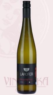 Rulandské šedé, pozdní sběr 2018, Vinařství Lahofer