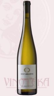 "Sauvignon blanc ""Petit Edelspitz"", 2011, Vinařství Špalek"