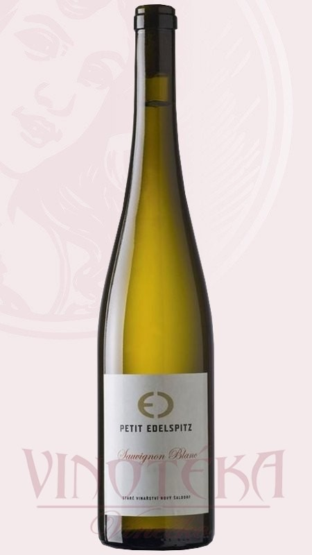 Sauvignon Petit Edelspitz, Vinařství Špalek