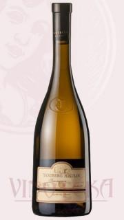 Sauvignon, pozdní sběr, 2017, Vinařství Tanzberg